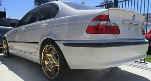 2002 BMW 3 Sedan Cannonvale Whitsundays Area Preview