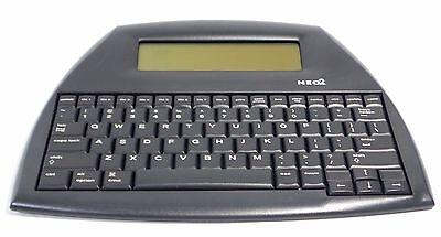 Neo 2 Alphasmart Word Processer Keyboard By Renaissance Learning Alphaword Plus