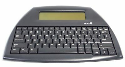 Alphasmart Neo 2 Portable Word Processor With Usb Cable3aaabattery Included.