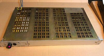 STUDER 1.918.120 POWER AMLIFIER With 2 x 1.915.441.00 Modules
