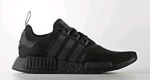 Looking for Adidas NMD R1 Triple Black US 8 Marangaroo Wanneroo Area Preview