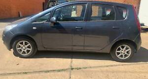 2006 Mitsubishi Colt auto Hatchback Blacktown Blacktown Area Preview