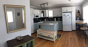3 bedroom house for rent July 1