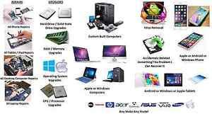Repair and fix laptops and Apple products Warradale Marion Area Preview