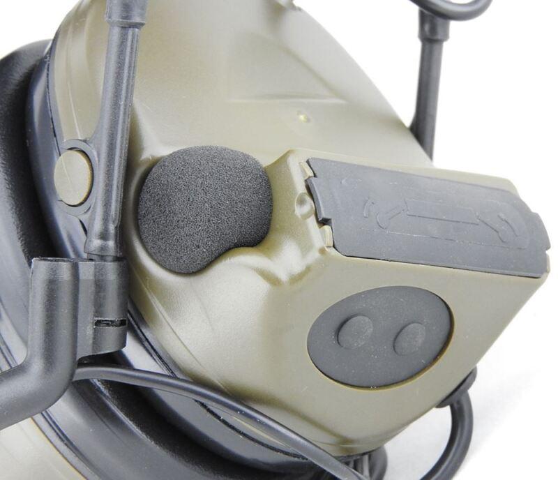 Airsoft Hand M4 Motorabdeckung Griff AEG Tomtac Schwarz Asg Lonex Set Satz