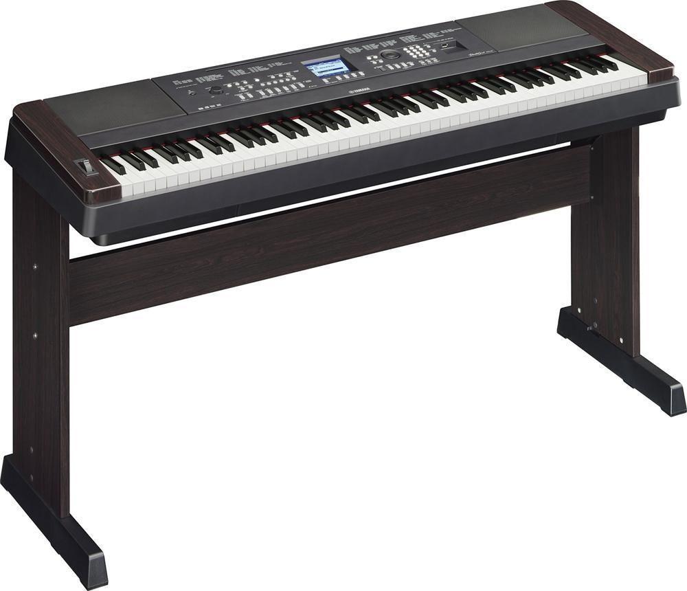 Top 10 electronic keyboards ebay for Yamaha 650 piano