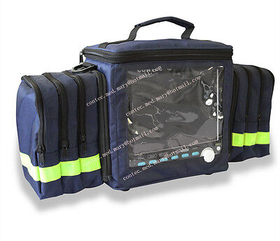 Handbag For Contec Icu Patient Monitor Vital Signs Monitor Cms8000carrying Bag