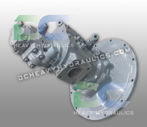 Main Hydraulic Pump - Komatsu PC78MR-6 **REPAIR AND RETURN**
