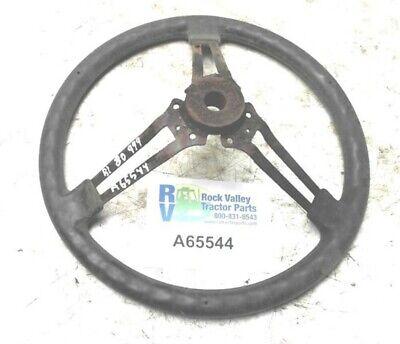Casecase I.h. Wheel-steering A65544