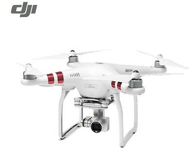 DJI phantom 3 standard FPV quadcopter camera drone with 2.7K HD camera