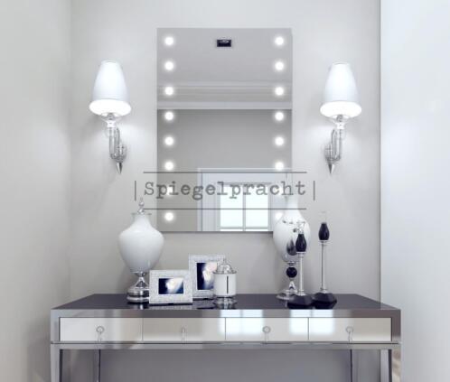 finest fotos makeup with make up tafel met spiegel en licht. Black Bedroom Furniture Sets. Home Design Ideas