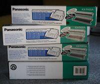 Panasonic Fax Machine Replacement Ink Film