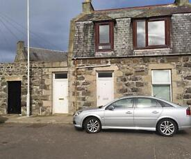 Beautiful Large One Bed Flat Fraserburgh