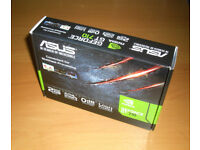 ASUS GeForce GT 710 2GB Graphics Card New