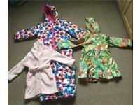 Girl's clothes bundle 4-5yrs (M&S)