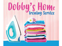 Ironing Services - Free collection and delivery
