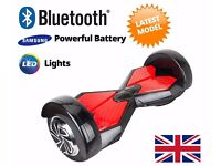NEW! Bluetooth 2016 VERSION! Segway , electric scooter, hover board balancer, samsung battery