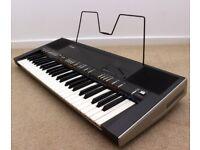 Technics Electronic Keyboard - full size keys