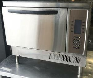 Turbo Chef NGC Fast Bake Oven - REFURBISHED WITH WARRANTY