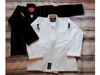 Kimono BJJ Stark