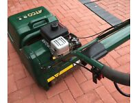 Atco 14 inch cylinder mower