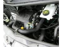 Vivaro 1.9 engine