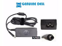 New Genuine For Dell DA45NM140 Laptop Notebook Ac Power Cord Battery Charger