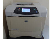 HP LaserJet 4200n Network Printer