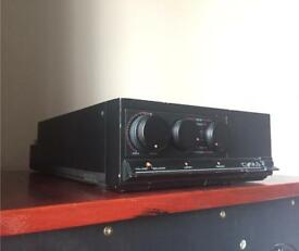 Vintage Cyrus 1 integrated amplifier