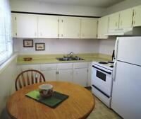 1 Bedroom Unfurnished Suite - Available December 1!