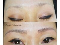 CHRISTMAS DISCOUNT Quality Microblading only 170!!!