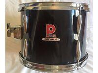 "Vintage Premier Royale 12"" hanging tom drum Circa 1982 - 1985"