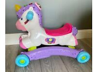 Vtech Rock Ride Unicorn