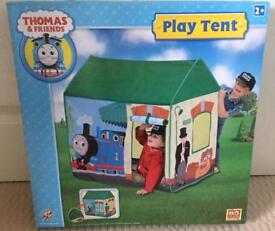 Thomas and Friends Play Tent