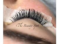 🎅🏼Cashmere Individual Eyelash Extensions £35🎅🏼