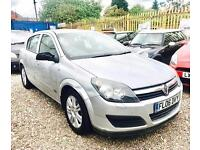 ★🎈THE KWIKI SALE🎈★ 2006 VAUXHALL ASTRA 1.4 ACTIVE PETROL★ MOT JAN 2018 ★ CHEAP TAX ★KWIKI AUTOS★
