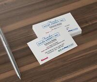 Quality Printing - Low Prices!