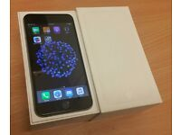 Apple iPhone 6 Plus 64GB Unlocked Space Grey - £320