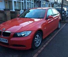 BMW 320 d very good condition