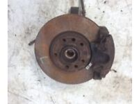 VAUXHALL ASTRA NEAR SIDE FRONT WHEEL HUB, FROM 2004-2010, FOR SALE