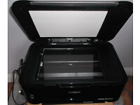 Canon Wireless Pixma MG6150 Printer All-in-one with CD Tray & Spare Ink Cartridges