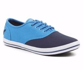 VOI CANVAS SHOES SIZE 7 NEW IN BOX