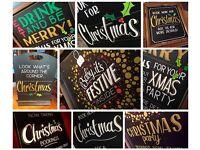 Chalkboard Artist - Blackboard Designer - Signwriter - Sign writer - Art (Brighton, London, South)