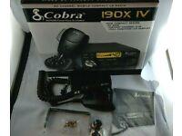 CB Radio Cobra 19 DX IV Ultra AM NEW