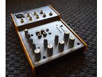 Tapco MIX 50 Ultra Compact Mixer