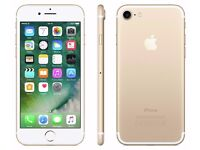 Apple iPhone 7 - 128GB - Gold (Unlocked) Smartphone
