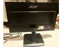Video result for acer et1 series 24 PREVIEW 8:15 Acer ET1 Budget 1080p 24 inch IPS Monitor