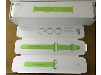 Apple Watch 42mm Sports Straps(Bands)