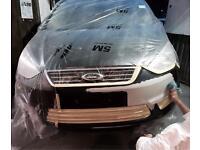 Car Body paint, Smart repair and Alloy Refurbishment