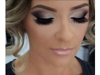 Proffesional Mobile Bridal Hair and Makeup artist